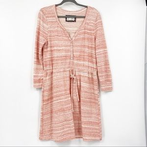 Anthropology | Saturday Sunday Jersey comfy dress